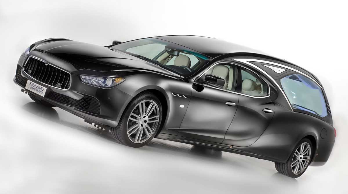 Car Specials: BIEMME SPECIAL CARS S.r.l.