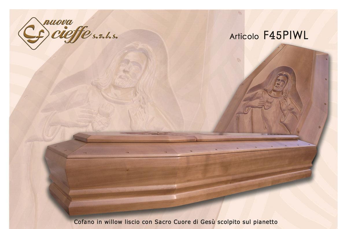 Nuova cieffe cofani funebri e caskets for Arredi cimiteriali